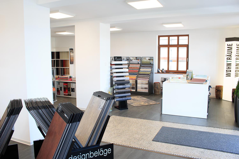 Ausstellungsfläche und Produkte von Schmidt Raumgestaltung in Montabaur - Bild 2